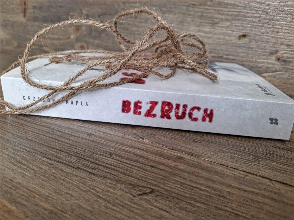 """""""Bezruch"""" Grzegorz Kapla"""
